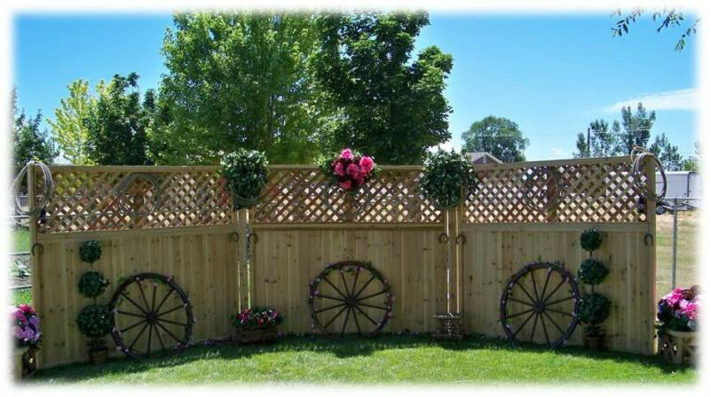 Melissa S Blog Wedding Western And Outdoor Wedding Decorations